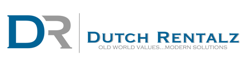 Dutch Rentalz Logo